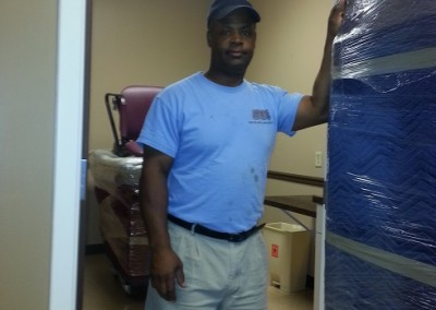 Hanks Moving Service Nashville TN Movers Nolensville TN